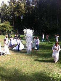Il matrimonio di Simone e Elisa a Giuncugnano, Lucca 46