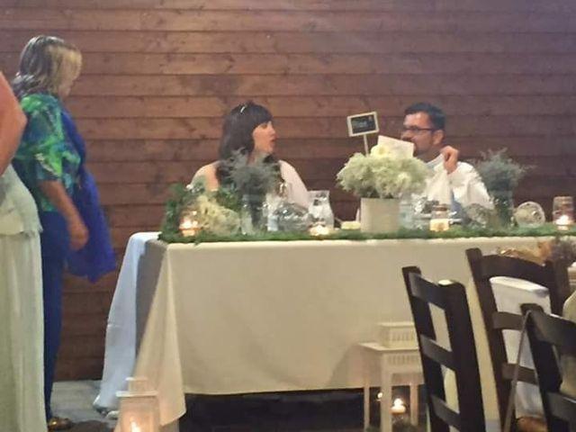 Il matrimonio di Simone e Elisa a Giuncugnano, Lucca 70