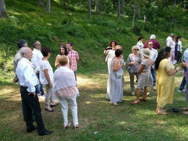 Il matrimonio di Simone e Elisa a Giuncugnano, Lucca 71