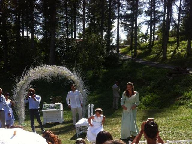 Il matrimonio di Simone e Elisa a Giuncugnano, Lucca 73