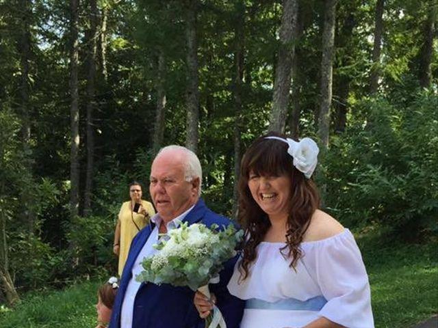 Il matrimonio di Simone e Elisa a Giuncugnano, Lucca 76