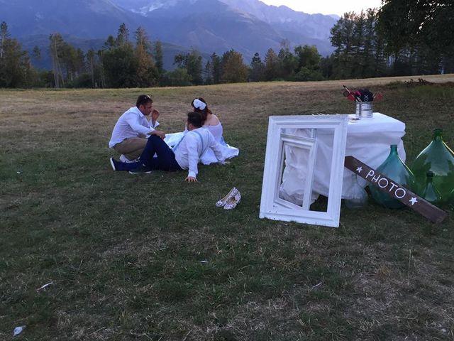 Il matrimonio di Simone e Elisa a Giuncugnano, Lucca 86