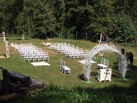 Il matrimonio di Simone e Elisa a Giuncugnano, Lucca 87
