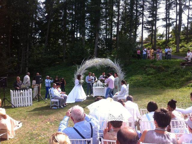 Il matrimonio di Simone e Elisa a Giuncugnano, Lucca 108