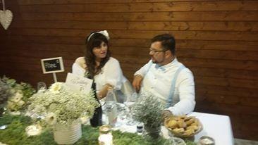 Il matrimonio di Simone e Elisa a Giuncugnano, Lucca 119