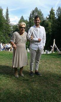 Il matrimonio di Simone e Elisa a Giuncugnano, Lucca 127