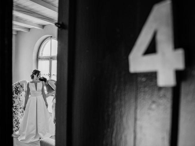 Il matrimonio di Alberto e Eleonora a Cerrione, Biella 12