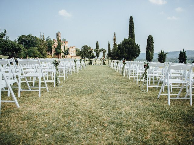 Il matrimonio di Alberto e Eleonora a Cerrione, Biella 13