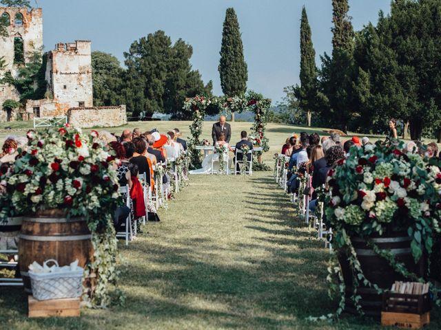 Il matrimonio di Alberto e Eleonora a Cerrione, Biella 16