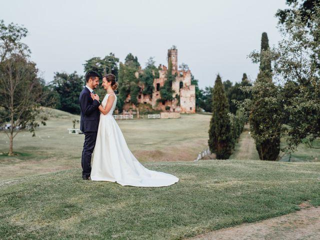 Il matrimonio di Alberto e Eleonora a Cerrione, Biella 22