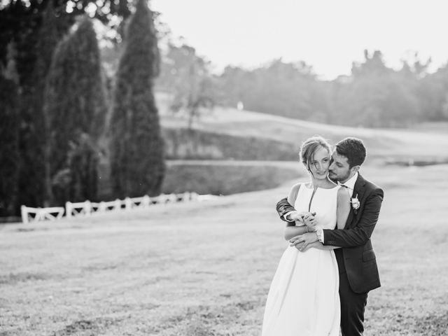 Il matrimonio di Alberto e Eleonora a Cerrione, Biella 23
