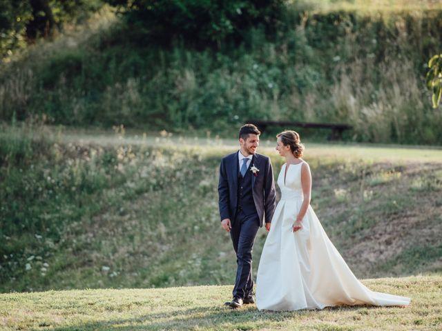 Il matrimonio di Alberto e Eleonora a Cerrione, Biella 25