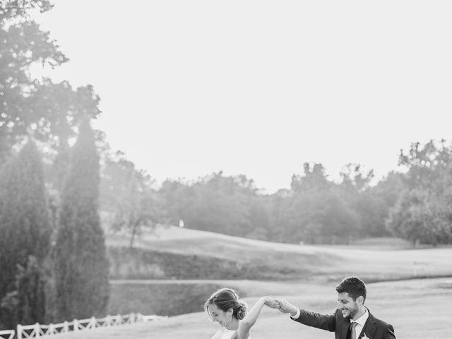 Il matrimonio di Alberto e Eleonora a Cerrione, Biella 28