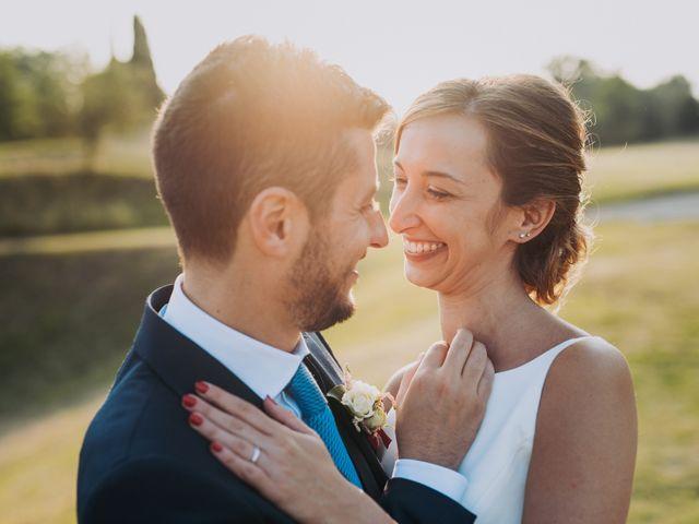 Il matrimonio di Alberto e Eleonora a Cerrione, Biella 31
