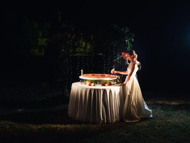 Il matrimonio di Alberto e Eleonora a Cerrione, Biella 33