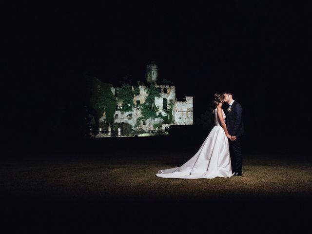 Il matrimonio di Alberto e Eleonora a Cerrione, Biella 34