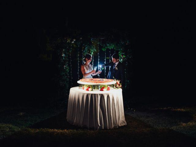 Il matrimonio di Alberto e Eleonora a Cerrione, Biella 35
