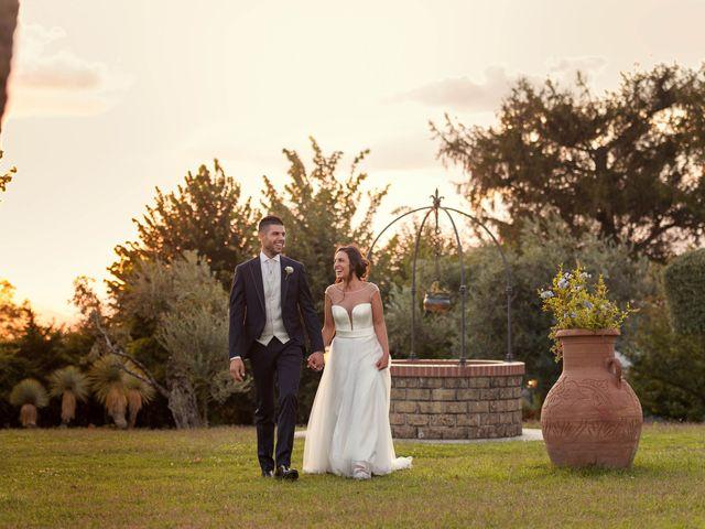 Le nozze di Raffaele e Rosa