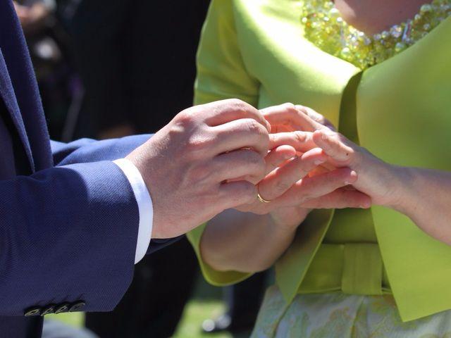 Il matrimonio di Ettore e Catia a Nonio, Verbania 2