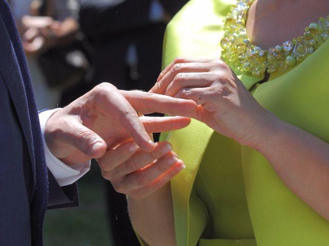 Il matrimonio di Ettore e Catia a Nonio, Verbania 3