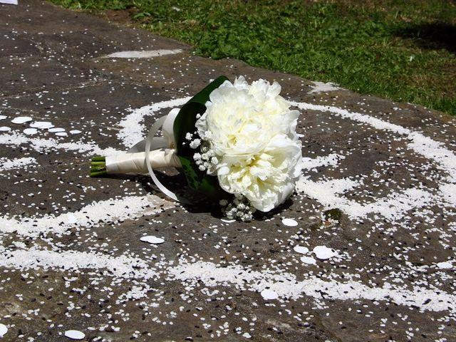 Il matrimonio di Ettore e Catia a Nonio, Verbania 6