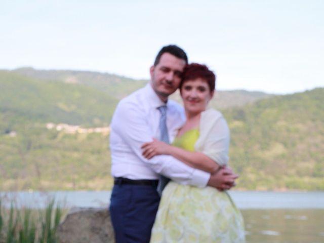 Il matrimonio di Ettore e Catia a Nonio, Verbania 24