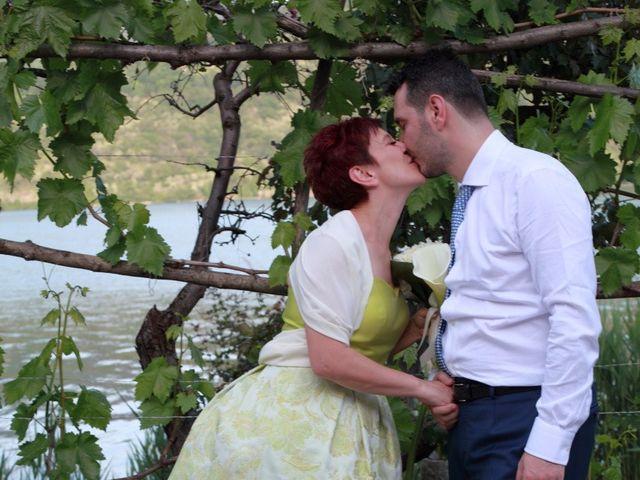 Il matrimonio di Ettore e Catia a Nonio, Verbania 27