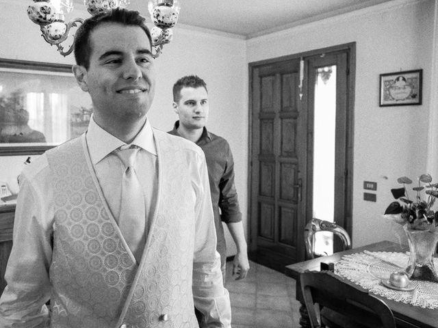 Il matrimonio di Alex e Elena a Treviso, Treviso 4