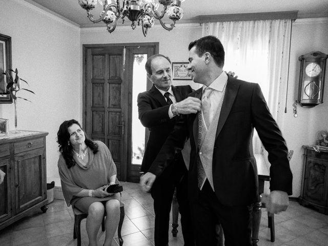 Il matrimonio di Alex e Elena a Treviso, Treviso 5
