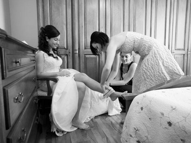 Il matrimonio di Alex e Elena a Treviso, Treviso 9
