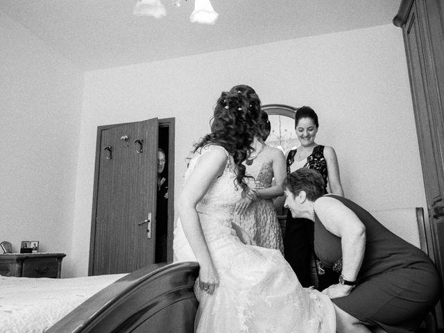 Il matrimonio di Alex e Elena a Treviso, Treviso 10