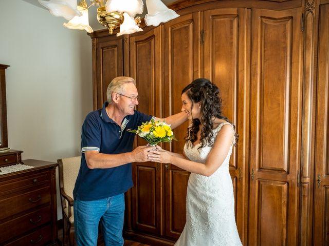Il matrimonio di Alex e Elena a Treviso, Treviso 11
