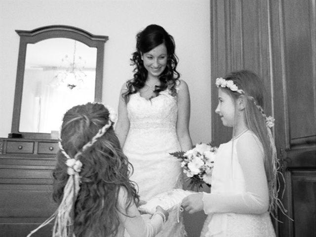 Il matrimonio di Alex e Elena a Treviso, Treviso 14