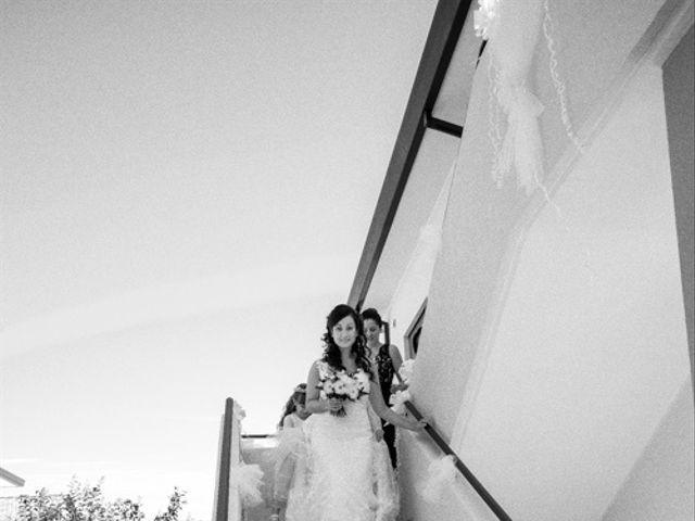 Il matrimonio di Alex e Elena a Treviso, Treviso 16