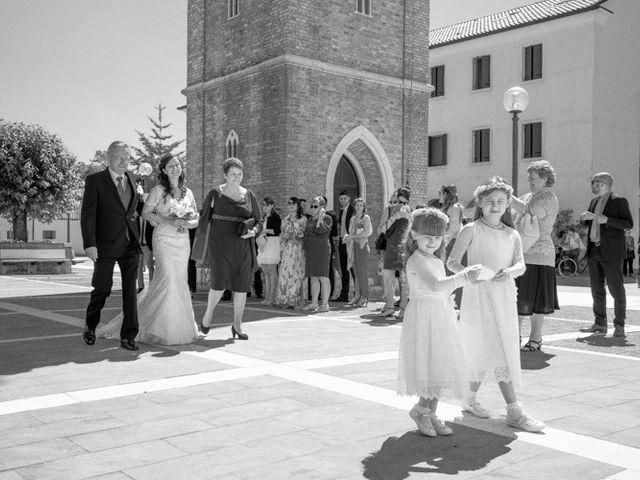 Il matrimonio di Alex e Elena a Treviso, Treviso 19