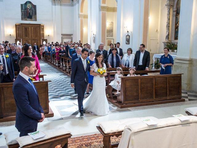 Il matrimonio di Alex e Elena a Treviso, Treviso 21