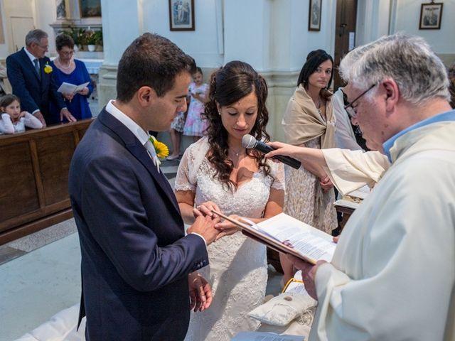 Il matrimonio di Alex e Elena a Treviso, Treviso 22