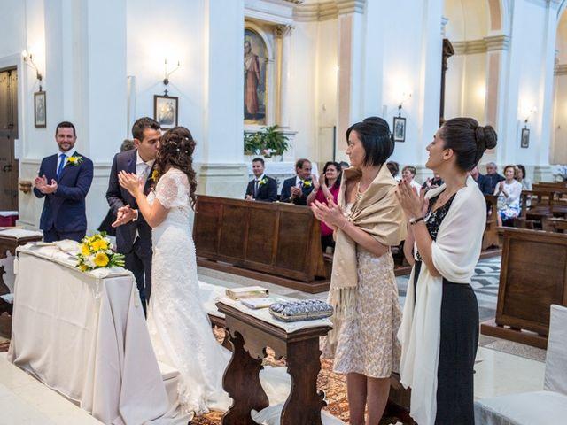 Il matrimonio di Alex e Elena a Treviso, Treviso 23