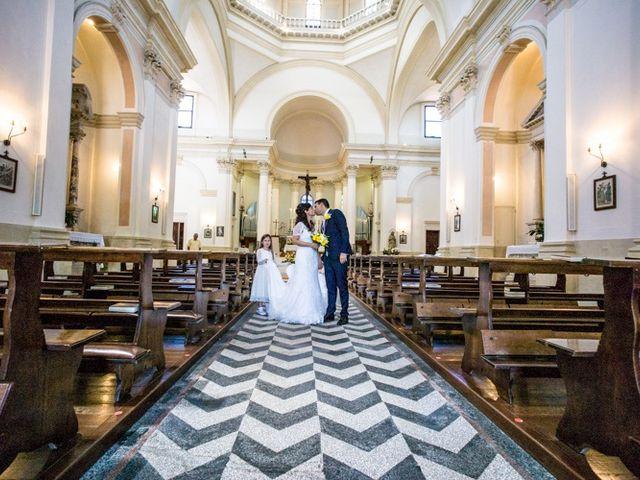 Il matrimonio di Alex e Elena a Treviso, Treviso 24