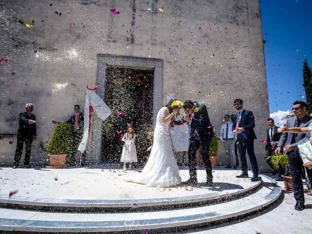 Il matrimonio di Alex e Elena a Treviso, Treviso 25