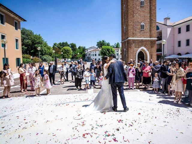 Il matrimonio di Alex e Elena a Treviso, Treviso 26