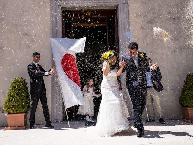 Il matrimonio di Alex e Elena a Treviso, Treviso 27