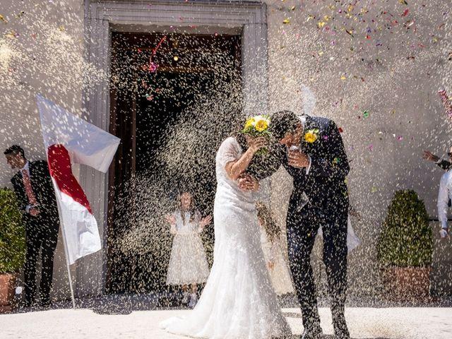 Il matrimonio di Alex e Elena a Treviso, Treviso 28