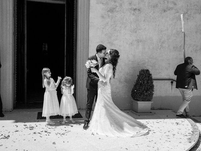 Il matrimonio di Alex e Elena a Treviso, Treviso 29