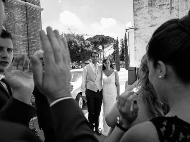 Il matrimonio di Alex e Elena a Treviso, Treviso 30