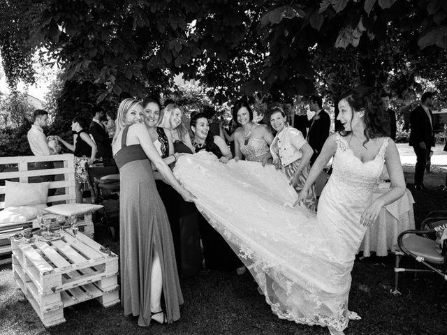 Il matrimonio di Alex e Elena a Treviso, Treviso 34