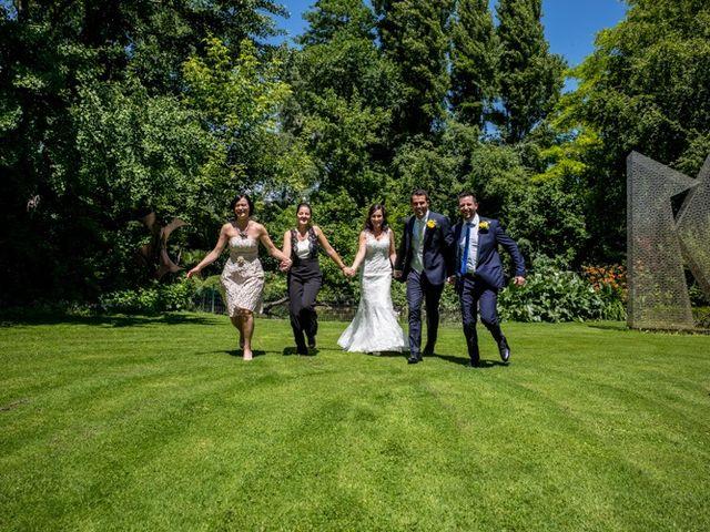 Il matrimonio di Alex e Elena a Treviso, Treviso 35
