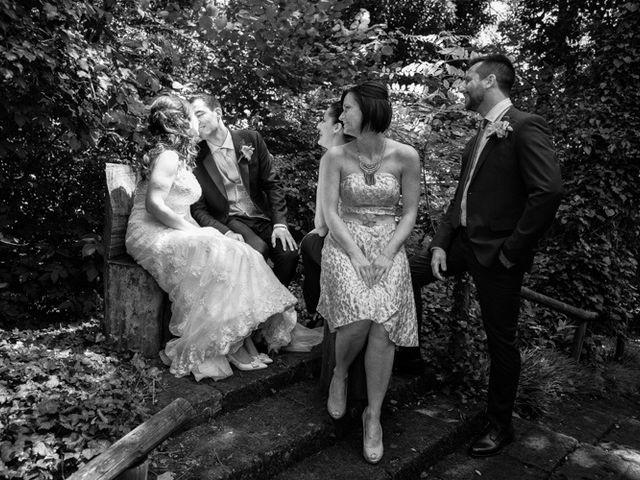 Il matrimonio di Alex e Elena a Treviso, Treviso 37