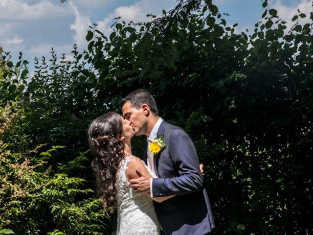Il matrimonio di Alex e Elena a Treviso, Treviso 39