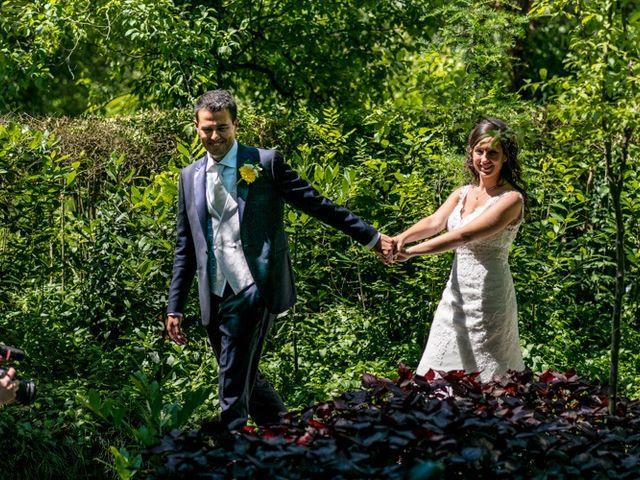 Il matrimonio di Alex e Elena a Treviso, Treviso 40